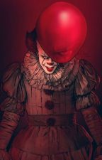 Pennywise Sex Dungeon (Pennywise x Reader) by junkiefunkie25