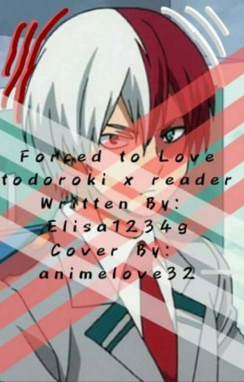 Todoroki X Lonely Reader