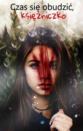 Czas się obudzić, księżniczko by kamcia_aa