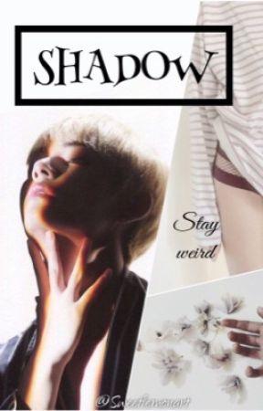Shadow // Vkook by sweetlemonart