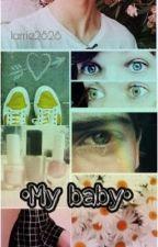 Mi Bebé. by Larryesrealputitxs