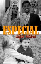 ESPECIAL Algo Mais by Nandafics