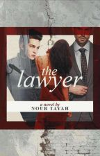The Lawyer by hopesssworldz