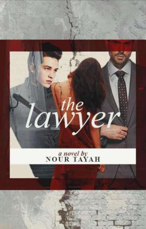 The Lawyer by hopesssworldz