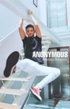 Anonymous - {Lutteo} by BadMemories_