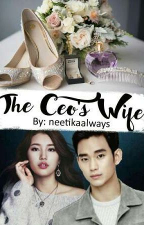 The CEO's Wife by neetikaalways