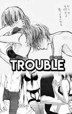 Trouble   JELSA   by Esposadelgasheto
