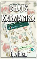 Karmagisa Chat's. by h0zChan