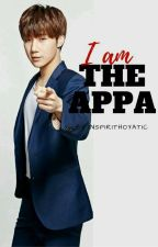 I'am THE APPA by inspiritholy