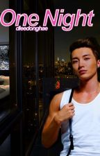 One Night | Leeteuk by dleedonghae