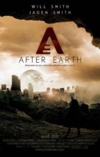 After Earth: A Roleplay by babybear-