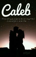 Caleb by asx4gurl