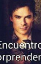 Encuentro Sorprendente. by RoMichi