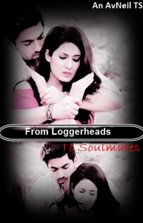 AvNeil TS: From Loggerheads to Soulmates (COMPLETE) - Part 1 - Wattpad