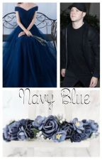 Navy Blue | n.h. by ViVessi