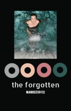 The Forgotten ♔ Book 2 by Mandee50112