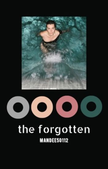The Forgotten ♔ Book 2