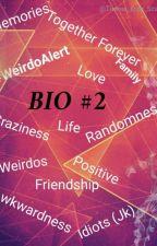 Bio #2 by Titania_Erza_Scarlet