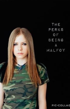 The Perks of Being a Malfoy by Hermione13Watson