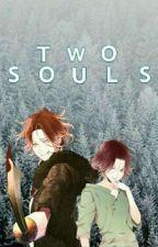 Two Souls | Laito Sakamaki  by shadownrabbit