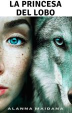La princesa del lobo.© by xcrazyqueen