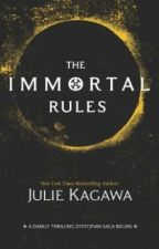 The Immortal Rules Poem by KaelaElexus