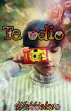 [YeWook] Te Odio by EriCloudSomnia