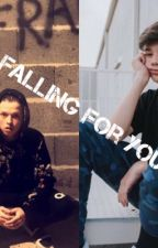 Falling for you Jacob Sartorius and Joey birlem  by shyzette