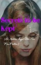 Secrets to be Kept. (Robbie Kay/Peter Pan) by ouatfanfiction778