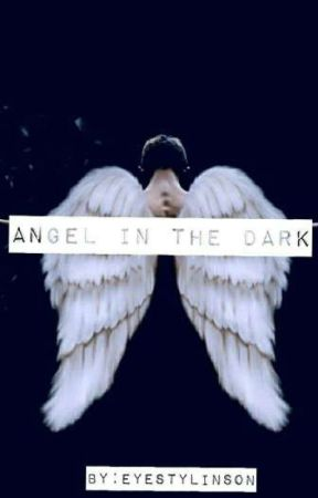 Angel in the dark (l.s) by eyestylinson