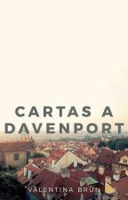 CARTAS PARA DAVENPORT ©  by valentinabrunbrun