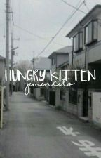 hungry kitten » yoonmin. by jimincito