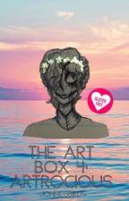 The Art Box 4: Artrocious by JohnEgbirds
