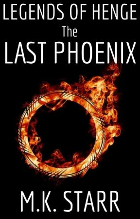 The Last Phoenix- Book 1 of the Kingdom Animalia Series by McKerrod1