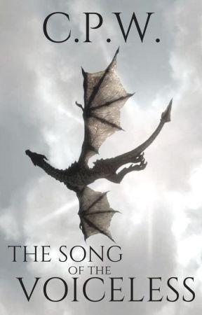 THE SONG OF THE VOICELESS - a True Destiny Chronicles Precursor by sarsar14