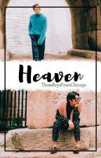 Heaven  by ThoseBoysFromChicago