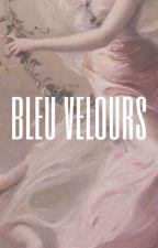 Blue Velvet ( H.S )  by 60slolita