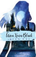 Libra Xena Black: First Year at Hogwarts by Fan_doms_Unite