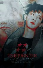 The painter of Bones | Chanbaek by i_t_a_f0461