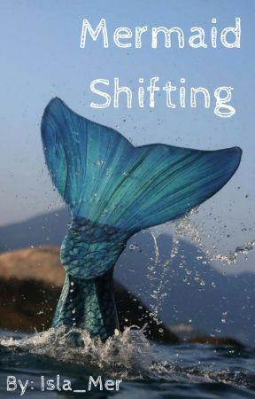Mermaid Shifting Guide by Isla_Mer