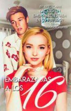 Embarazadas a los 16 [Zodiaco] EDITANDO by bxtchcapri