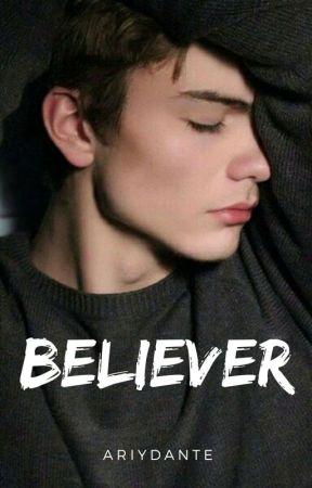 Believer «Saphael» by AriyDante