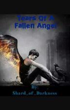 Tears of a Fallen Angel by Shard_of_Darkness