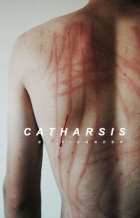 CATHARSIS. • a poem collection. by mothercocoa