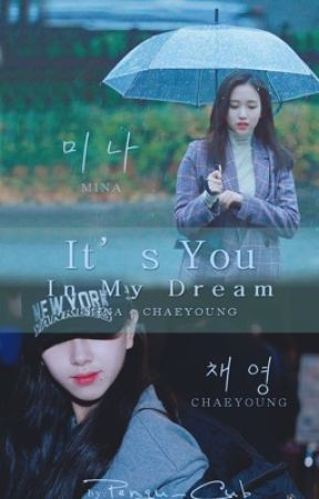 It's You (In my dream) | Michaeng  by Pengu_Cub