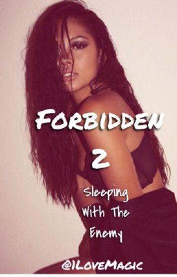 Forbidden 2  A Chris Brown Fan Fiction
