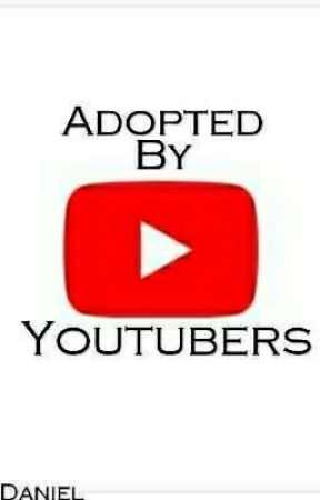 Adopted by YouTubers! - 🐰Adopted by    Crankgameplays [Easter