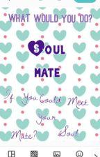 Soul Mates by Alexxsos