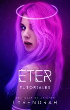Éter    Tutoriales by Lysendrah