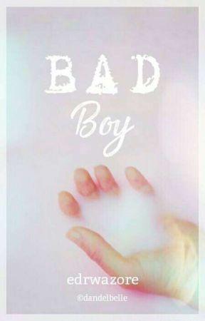 Bad Boy +yongguk shihyun by edrwazore